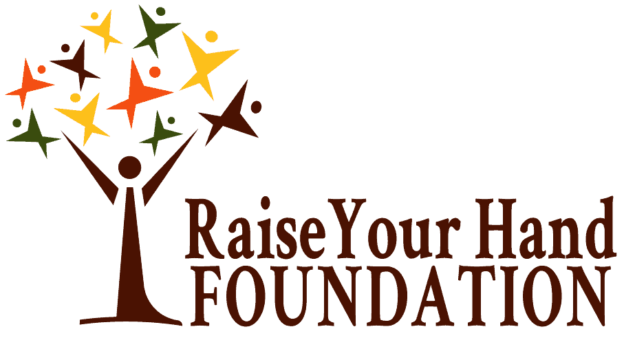 Raise Your Hand Foundation Changing Lives Strengthening A Nation One University Scholarship At A Time